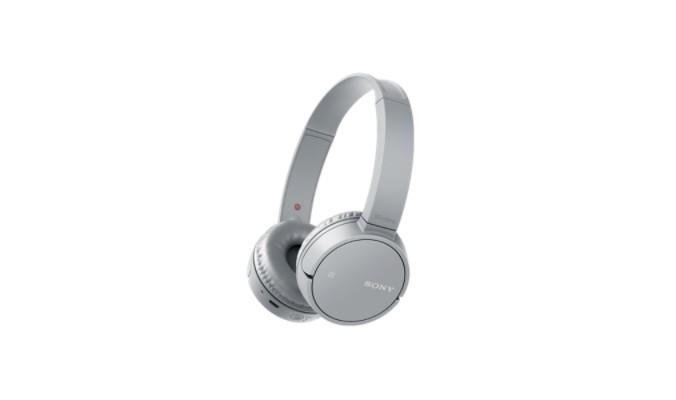 Bezdrátová sluchátka Sony WHCH500H.CE7