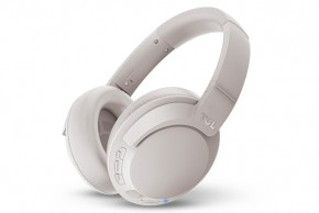 Bezdrátová sluchátka TCL ELIT400BTWT, šedá