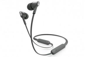 Bezdrátová sluchátka TCL MTRO100BT, černá