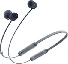 Bezdrátová sluchátka TCL SOCL300BTBK, černá