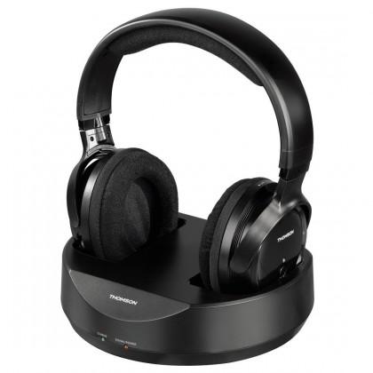 Bezdrátová sluchátka Thomson WHP3001