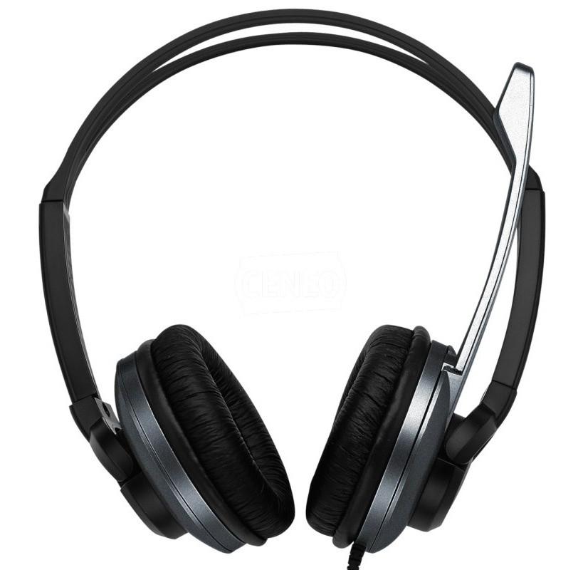 Bezdrátová sluchátka Trust Headset HS-2800