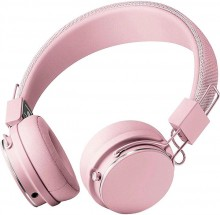 Bezdrátová sluchátka Urbanears Plattan II BT, růžová