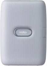 Bezdrátová tiskárna Instax Mini Link pro mobilní telefony, bílá