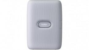 Bezdrátová tiskárna Instax Mini Link pro mobilní telefony, bílá R