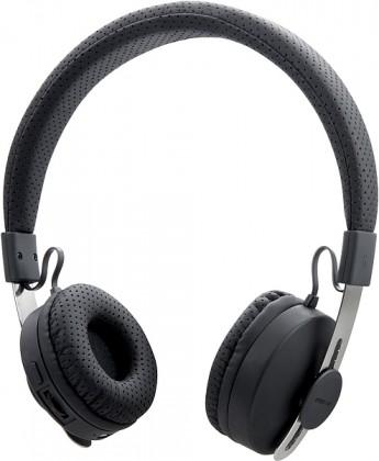 Bezdrátová TRACTS Wireless Stereo Headset - Bluetooth, black
