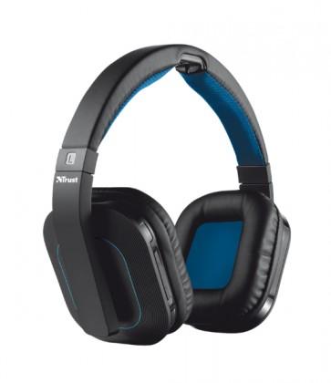 Bezdrátová TRUST Rezon Wireless Headphone for TV 20071