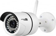 Bezdrátová venkovní IP kamera iGET HOMEGUARD HGWOB751