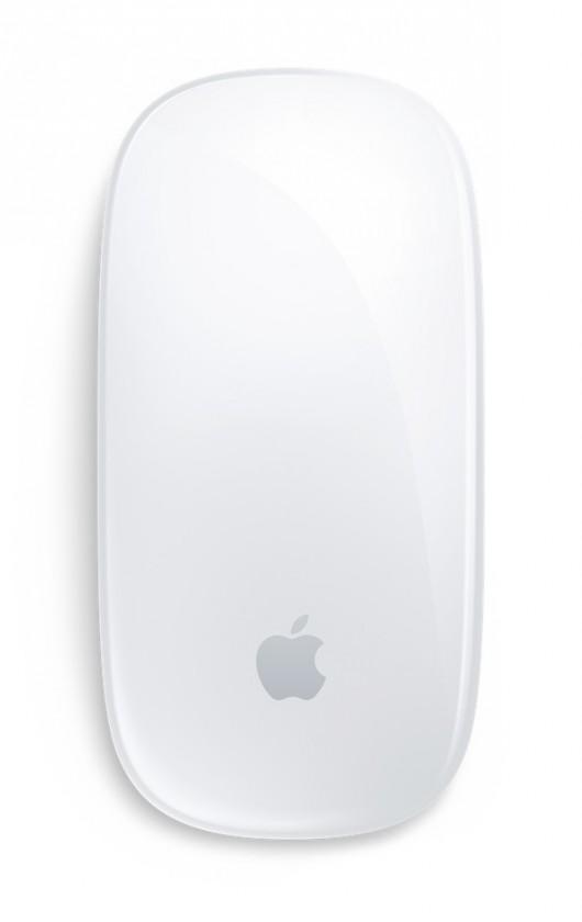 Bezdrátové myši Apple Magic Mouse 2