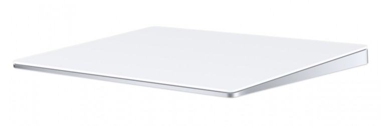 Bezdrátové myši Apple Magic Trackpad 2