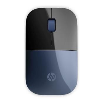 Bezdrátové myši Bezdrátová myš HP Z3700 - Lumiere Blue
