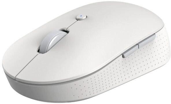Bezdrátové myši Bezdrátová myš Xiaomi Mi Dual Mode, tichá, bluetooth, bílá