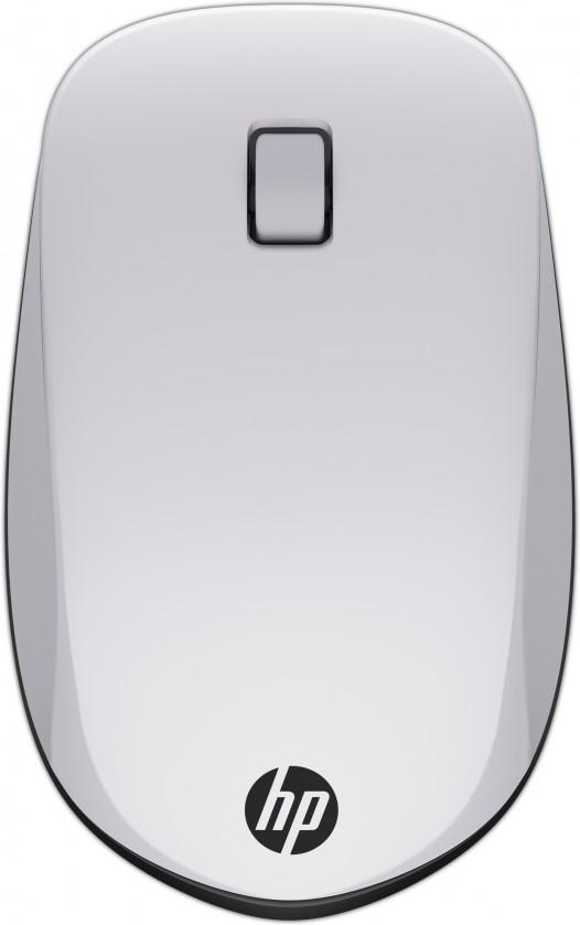 Bezdrátové myši HP myš Z5000 bezdrátová stříbrná - 2HW67AA#ABB