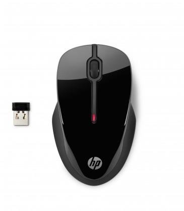 Bezdrátové myši HP X3500 Wireless H4K65AA#ABB