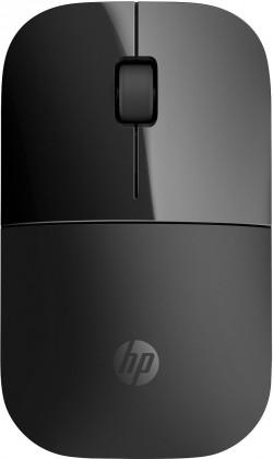 Bezdrátové myši HP Z3700 Wireless Mouse - Black Onyx (V0L79AA#ABB)
