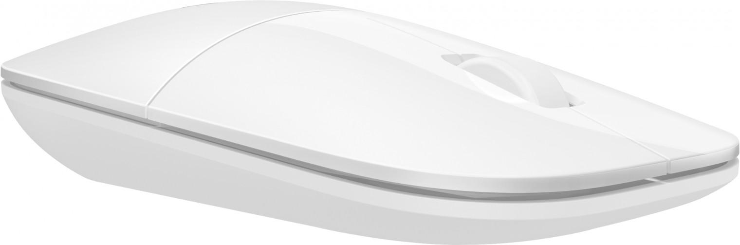 Bezdrátové myši HP Z3700 Wireless Mouse - Blizzard White (V0L80AA#ABB)