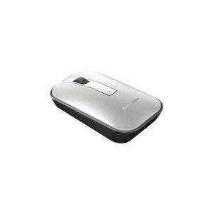 Bezdrátové myši Lenovo Wireless N60, šedá