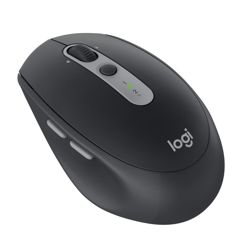 Bezdrátové myši Logitech M590 Multi-Device Silent