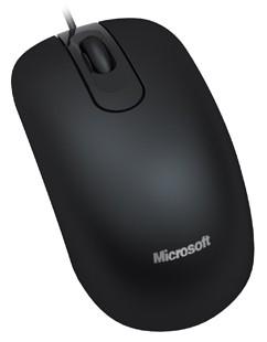 Bezdrátové myši Microsoft Optical Mouse 200