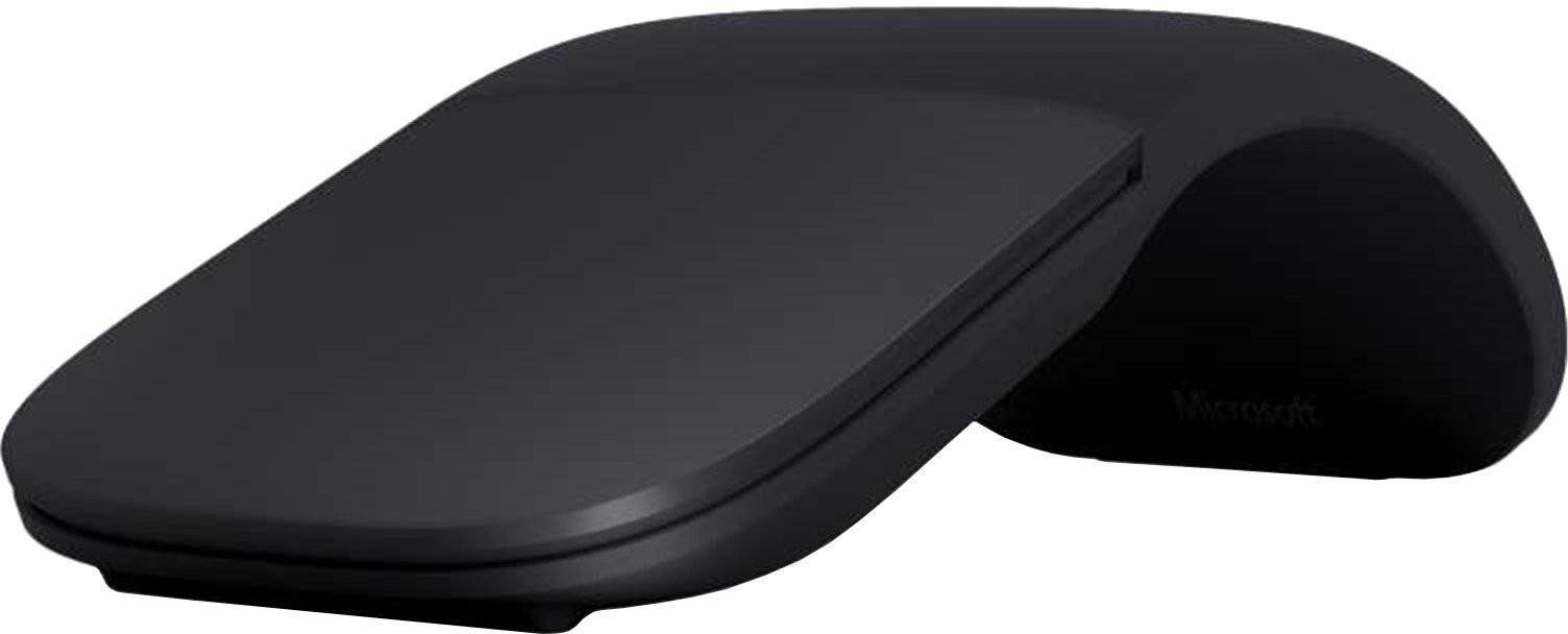 Bezdrátové myši Microsoft Surface Arc Mouse, černá ELG-00008