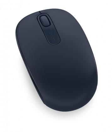 Bezdrátové myši Microsoft Wireless Mobile Mouse 1850 modrá