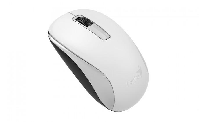 Bezdrátové myši Myš Genius NX-7005 bílá