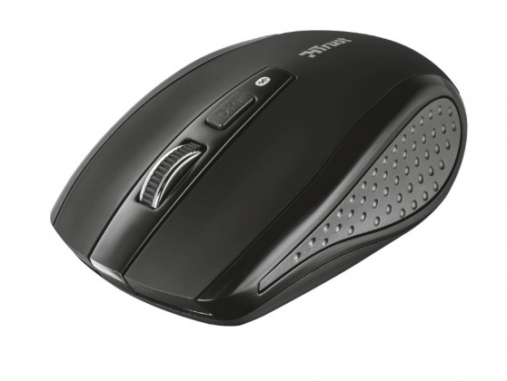Bezdrátové myši Trust Siano bluetooth myš, černá (20403)