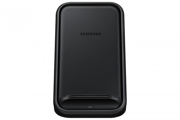 Bezdrátové nabíječky Bezdrátová nabíječka Samsung 20W s QI, Fast Wireless 2.0, černá