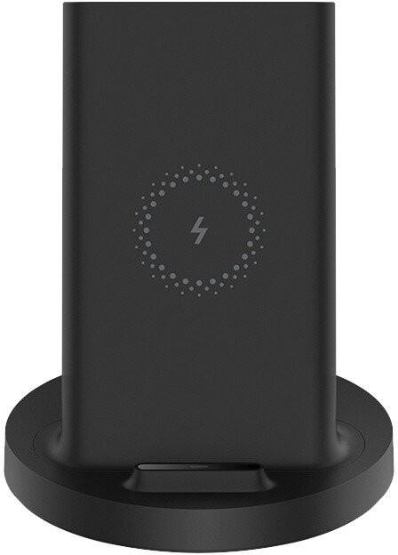 Bezdrátové nabíječky Bezdrátová nabíječka Xiaomi Mi 20W Wireless Charging Stand