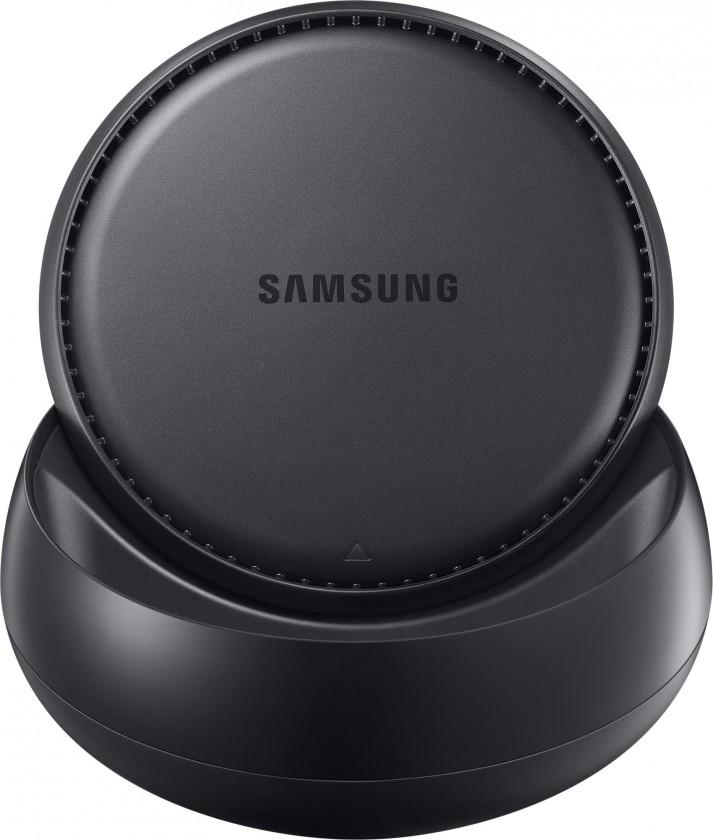 Bezdrátové nabíječky Samsung DeX Station