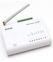 Bezdrátový GSM alarm Evolveo Alarmex, ochrana proti sabotáži
