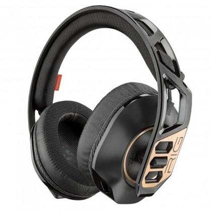 Bezdrátový headset Plantronics RIG 700HD, pro PC, černá