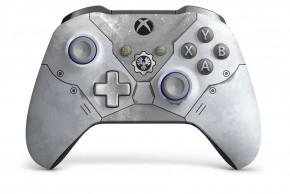 Bezdrátový ovladač Microsoft XBOX ONE S Wireless, Gears 5