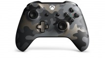 Bezdrátový ovladač Xbox One SE Night Ops Camo