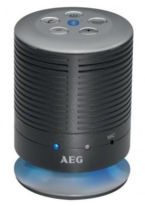 Bezdrátový reproduktor AEG BSS 4809/SL
