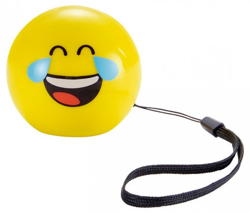Bezdrátový reproduktor Bigben BT15 Smiley