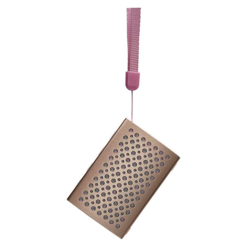 Bezdrátový reproduktor Bluetooth reproduktor EMOS TIFFY, růžový