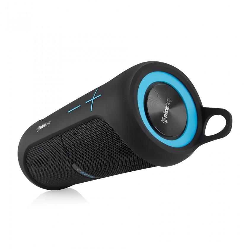 Bezdrátový reproduktor Bluetooth reproduktor Niceboy Raze 2 Twins