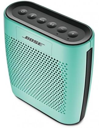 Bezdrátový reproduktor BOSE SoundLink Colour Bluetooth - mint