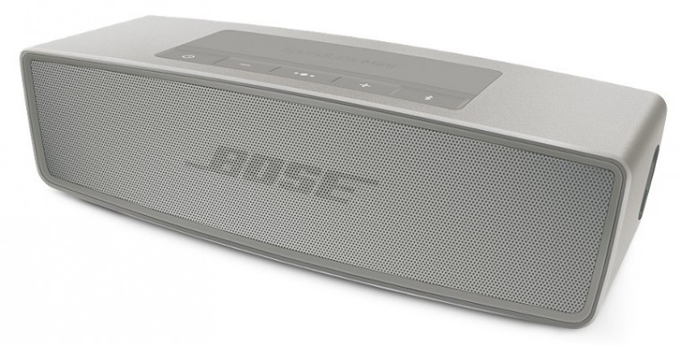 Bezdrátový reproduktor BOSE SoundLink Mini II - Pearl White