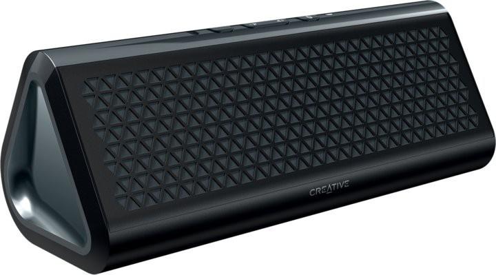 Bezdrátový reproduktor Creative Airwave HD Bluetooth - černý