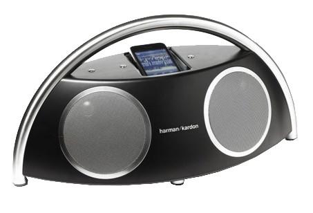 Bezdrátový reproduktor Harman Kardon Go + Play# Wireless, čierný