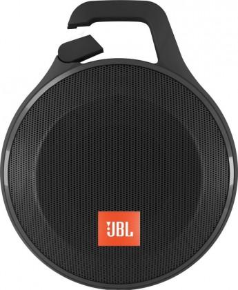 Bezdrátový reproduktor JBL Clip+ Black