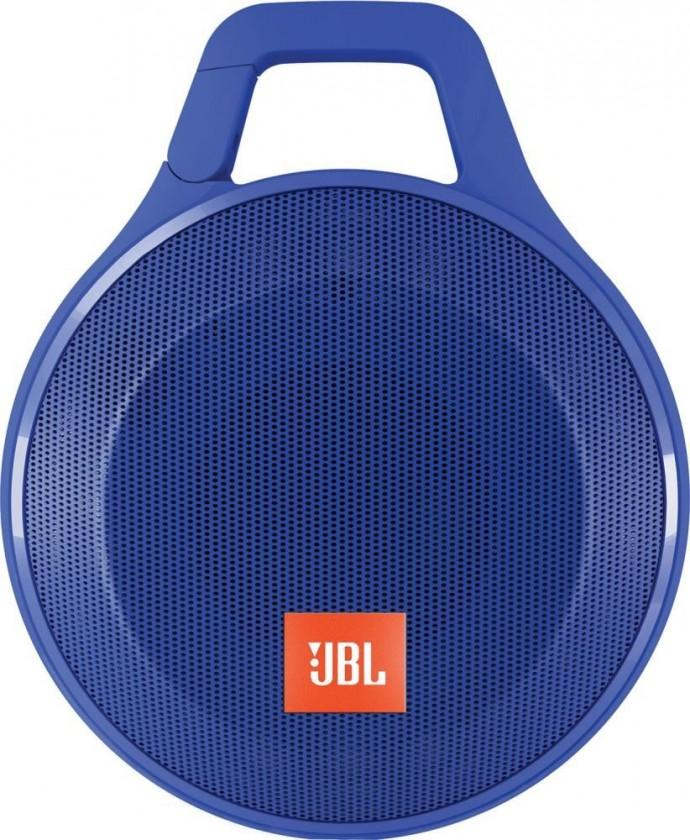 Bezdrátový reproduktor JBL Clip+ Blue