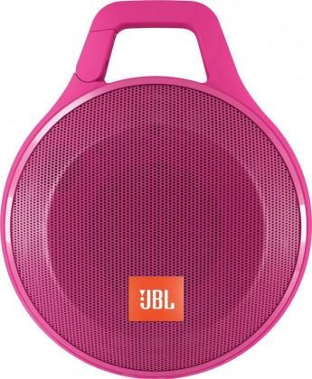 Bezdrátový reproduktor JBL Clip+ Pink