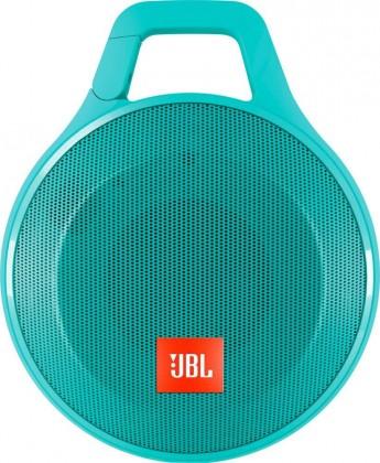 Bezdrátový reproduktor JBL Clip+ Teal