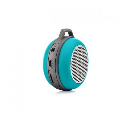 Bezdrátový reproduktor Lamax Sphere SP-1, modrá