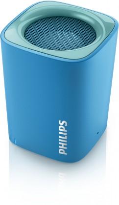 Bezdrátový reproduktor Philips BT100A modré