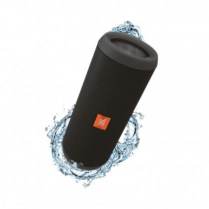 Bezdrátový reproduktor Přenosný reproduktor JBL Flip 3 černý