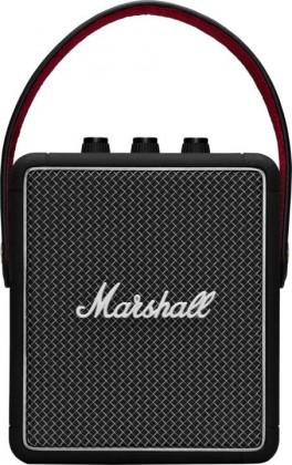 Bezdrátový reproduktor Přenosný reproduktor Marshall Stockwell 2, černý